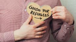 Guide for refugees | Wegweiser für Flüchtlinge | معلومات للاجئين الجدد في ألمانيا